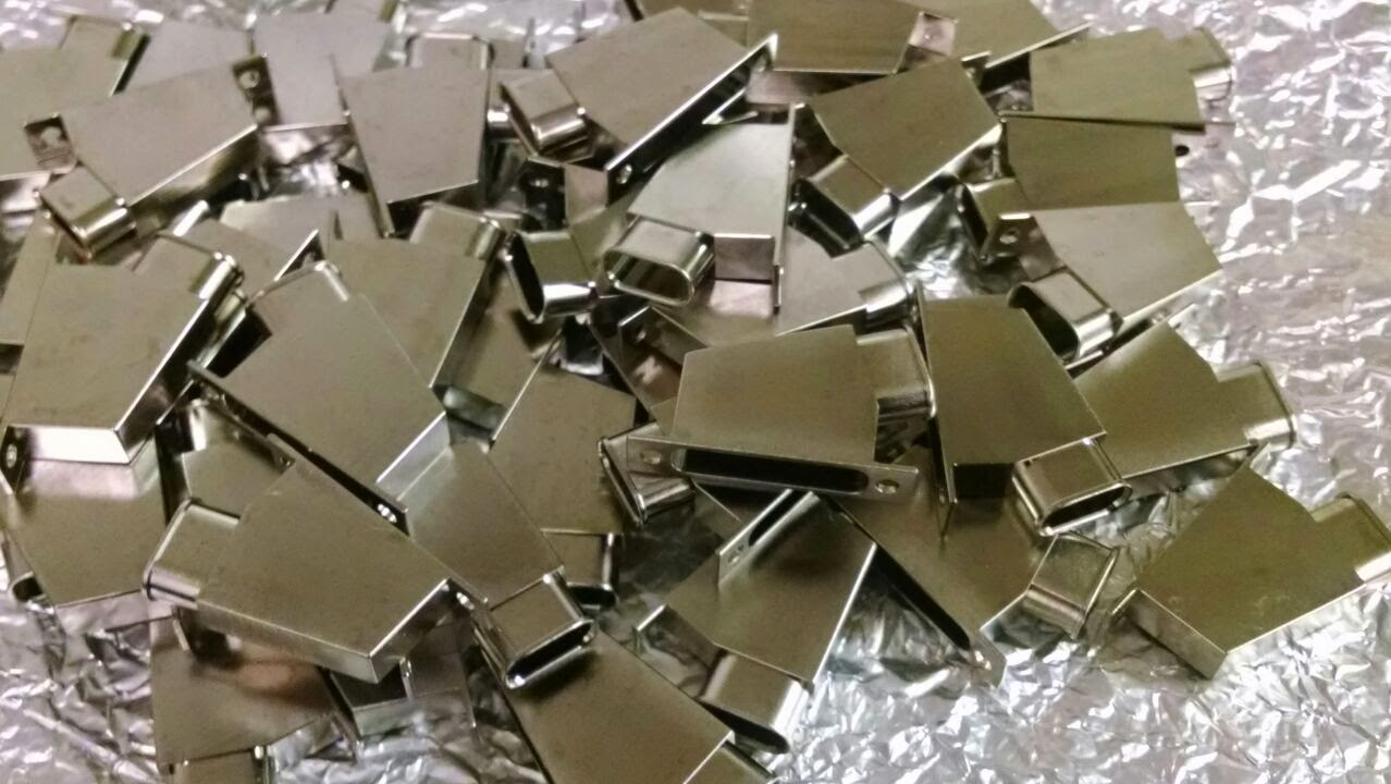 Electroless Nickel Plate
